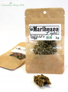 Therapy 10g - MarihuanaLight